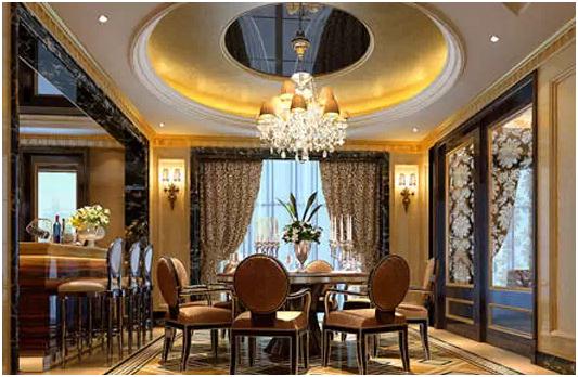 酒店制服定制中关于餐厅服务员工作服对品牌打造有何影响